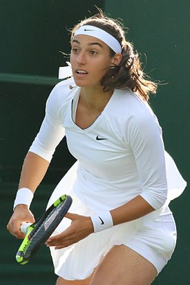 Pronos Roland Garros    Lessanthod champion ! - Page 6 Garcia10