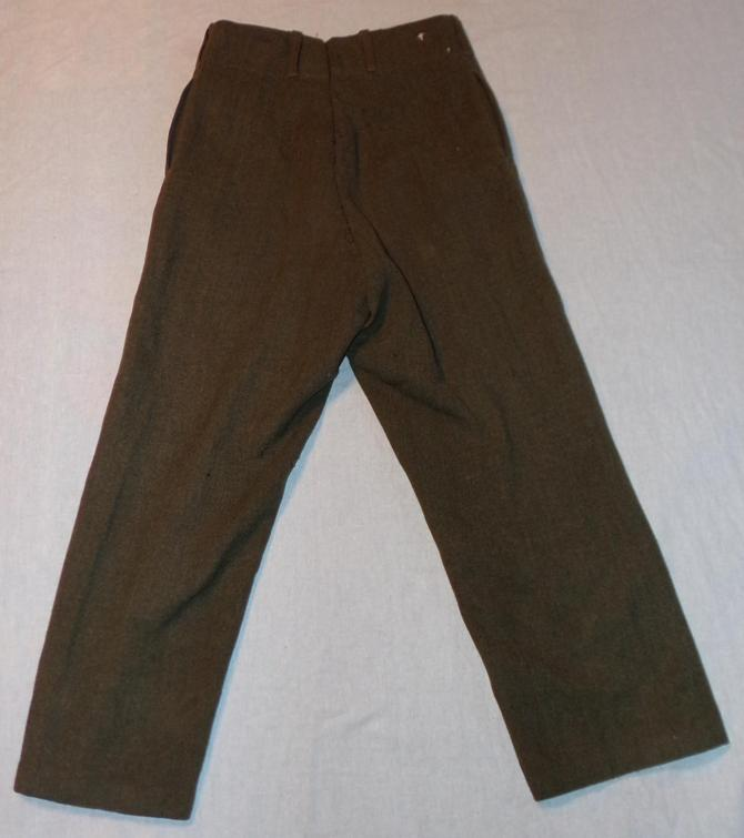 Canadian trousers BD type to identify 102_5012