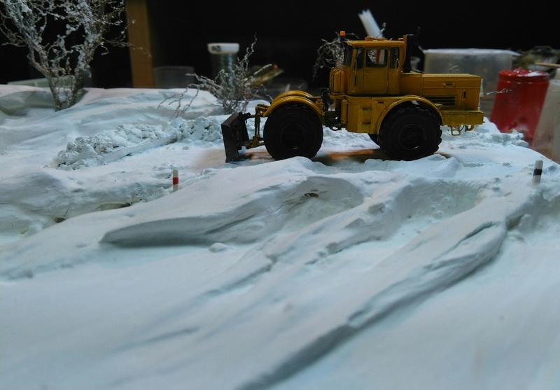Diorama Schneesturm  Img_2064