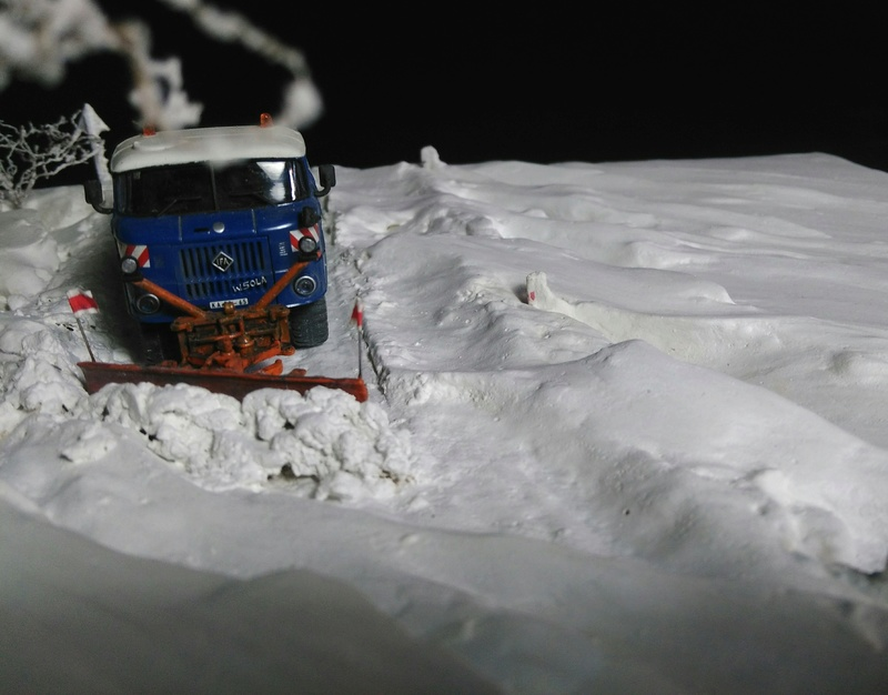Diorama Schneesturm  Img_2068