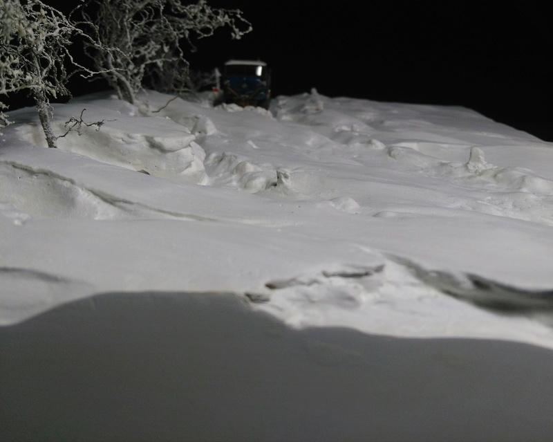Diorama Schneesturm  Img_2070