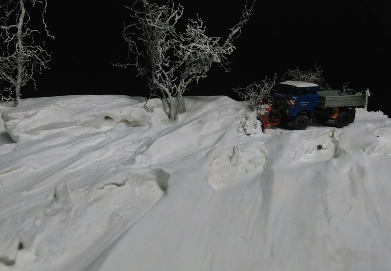 Diorama Schneesturm  Img_2071