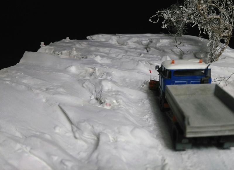 Diorama Schneesturm  Img_2072
