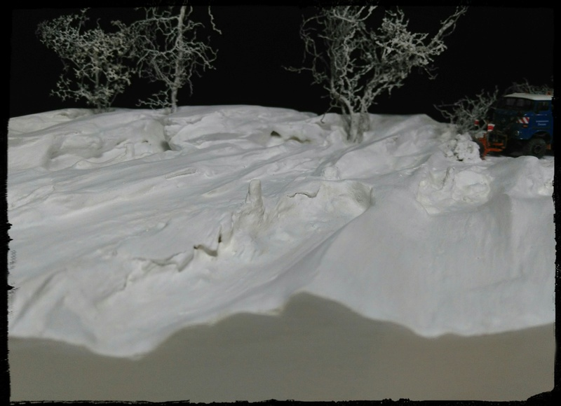 Diorama Schneesturm  Img_2074