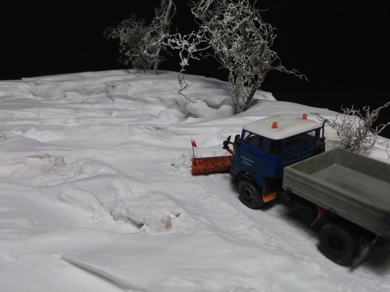 Diorama Schneesturm  Img_2076