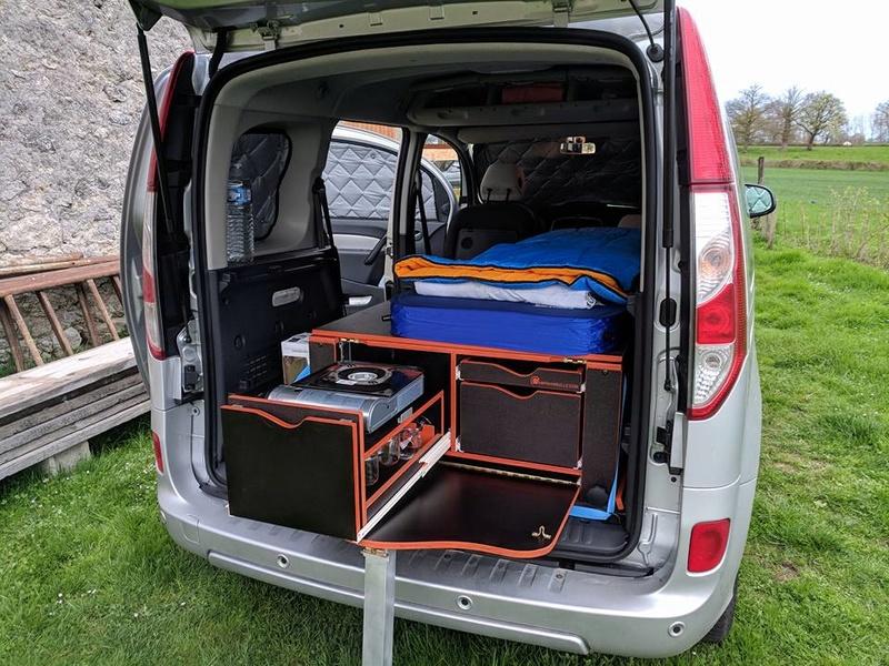 Aménagement pour le camping 30581810