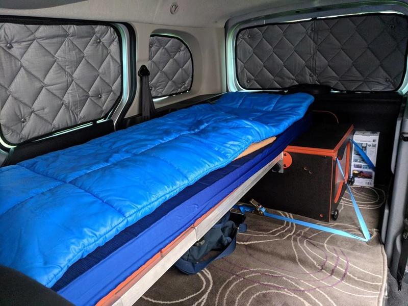 Aménagement pour le camping 30582010