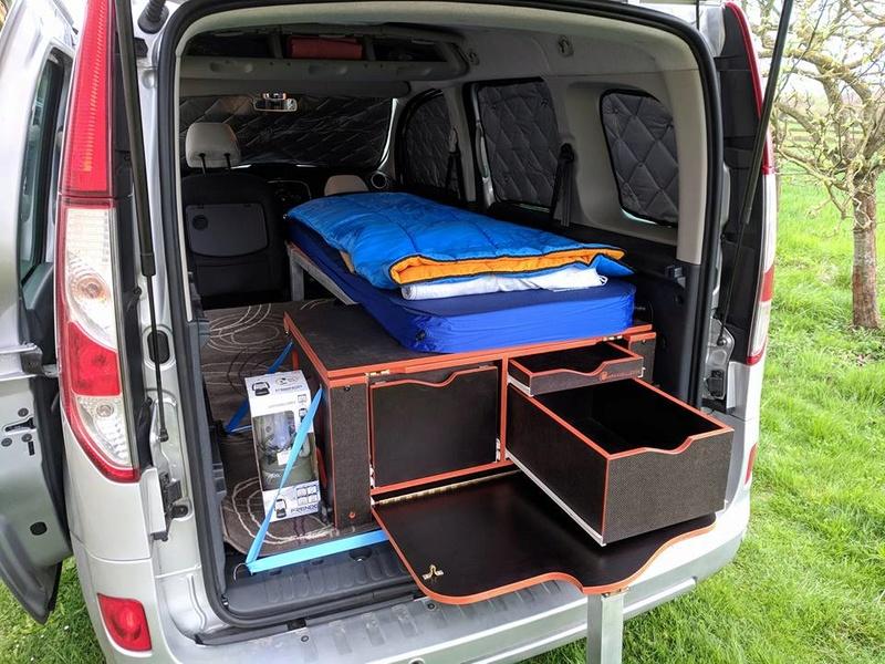 Aménagement pour le camping 30594910