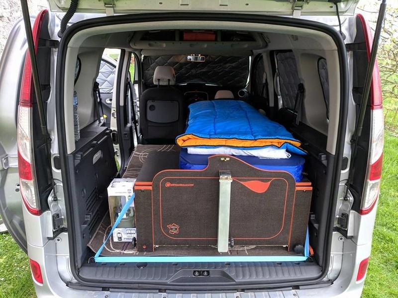 Aménagement pour le camping 30656910