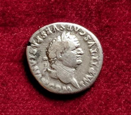 Denier Titus Vespasien Titus_11