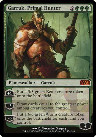 grosse liste de recherche Garruk10