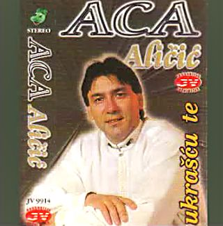Aca Alicic - Diskografija Folde275