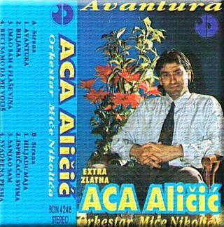 Aca Alicic - Diskografija Folde276