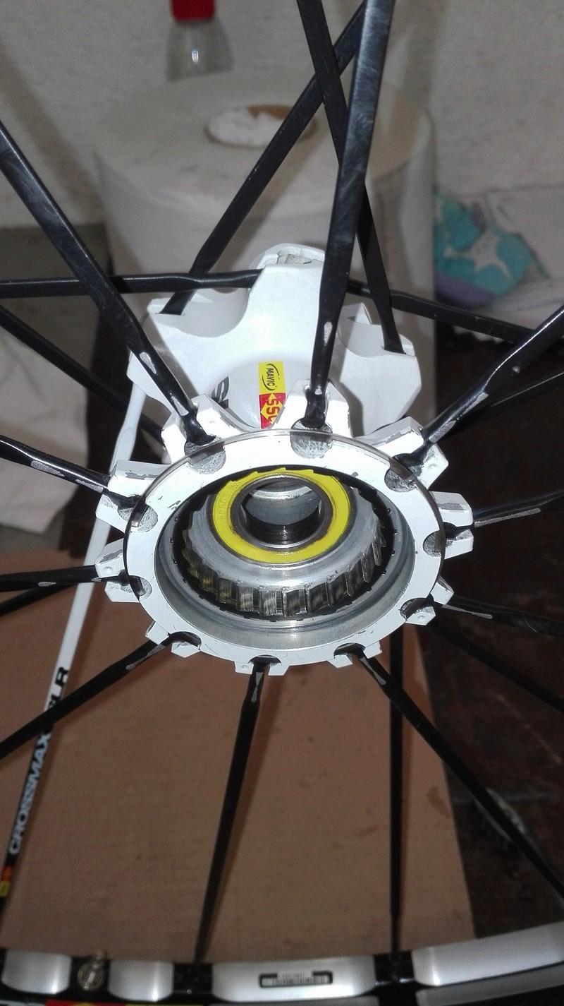 Paires roues 26p Mavic Crossmax SLR 250 Euros Img_2013