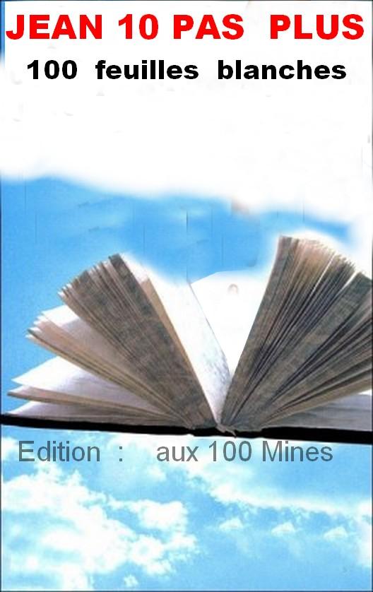 Quel livre avez vous lu aujurd'hui ? - Page 4 100-pa10
