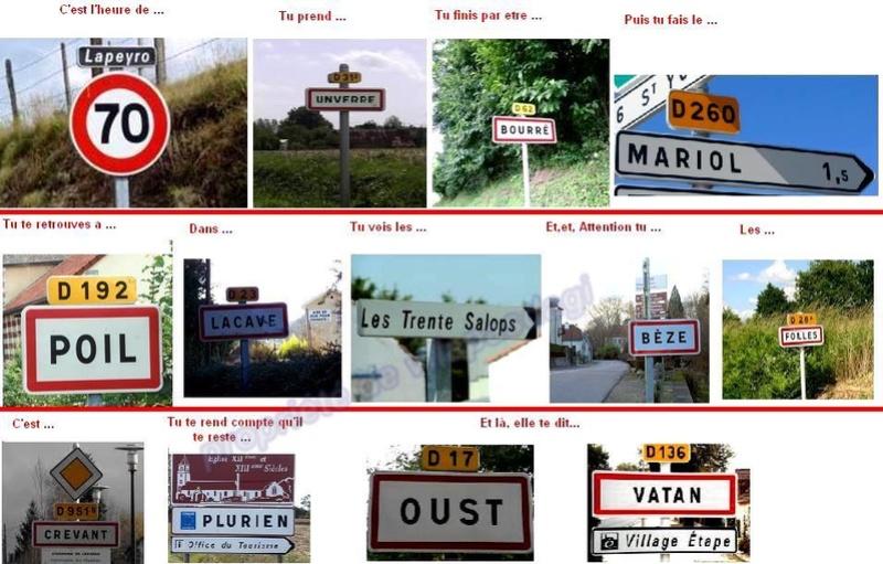 Humour en images ... tous thèmes ... - Page 4 Pannea10