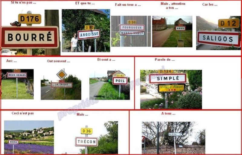 Humour en images ... tous thèmes ... - Page 4 Pannea11