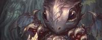(Dragonnet magique de Dilon Deraborne (+600, 150, v+400 ; +{nombre_inscrits} stats/tour)