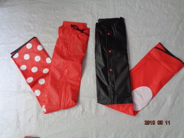 Poncho de pluie Shanghai Disney Resort  11699711