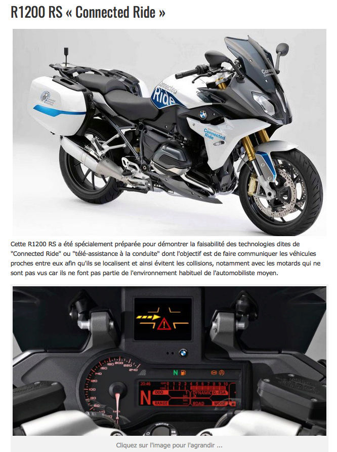 """R 1200 RS """"connected ride"""" Connec11"""