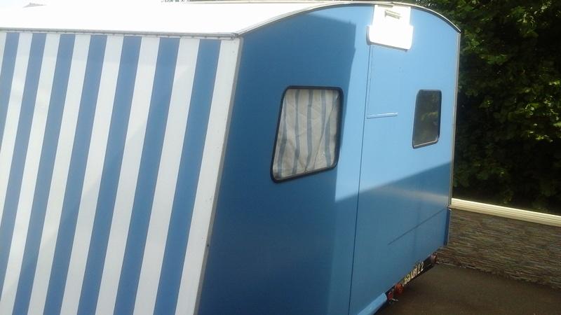 [Vendue] La Belle Bleu va être disponible à la vente Deco10
