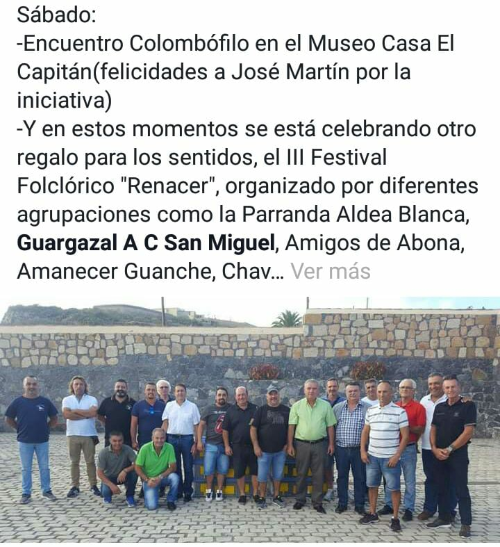 Foro gratis : Club Canario de Buchones José Chico - Portal 22049710