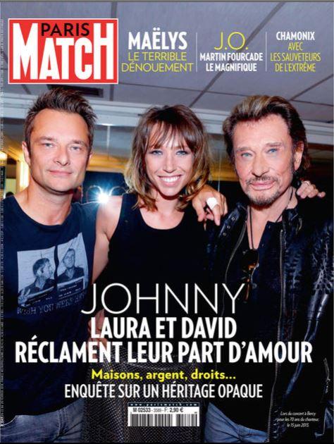 Paris Match - Page 2 18022111