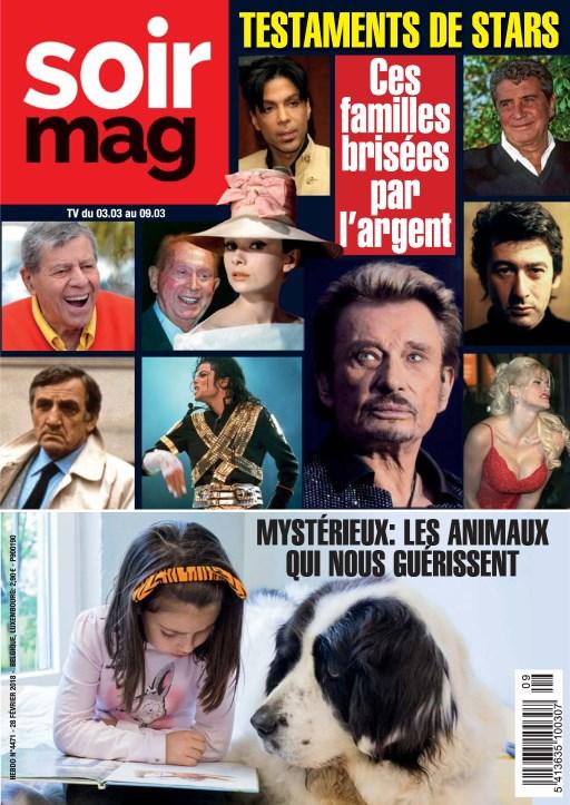 Soir Mag                                         18022810