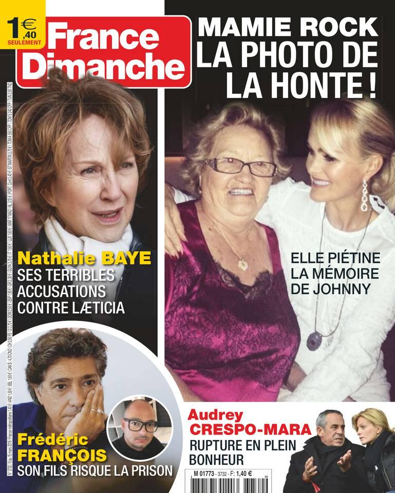 France Dimanche  - Page 2 18031016
