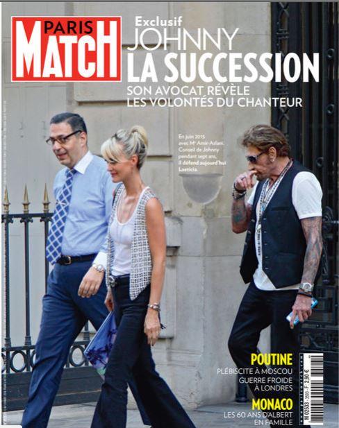 Paris Match - Page 2 18032110