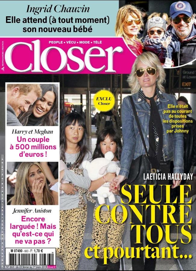 Closer                                 Closer10