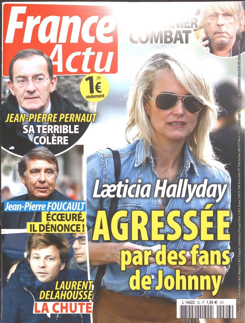 France Actu                      France11
