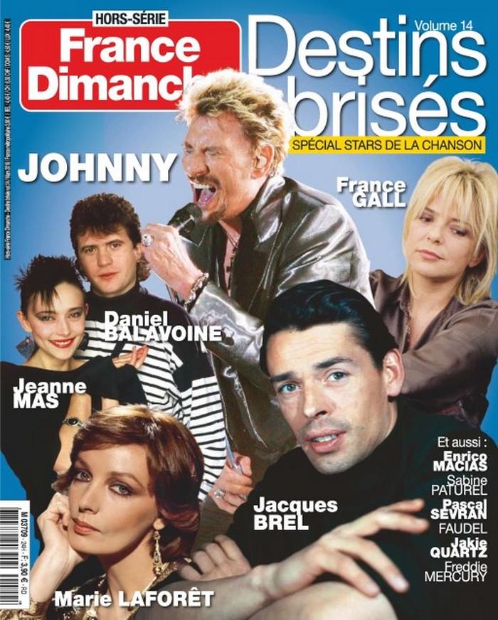 France Dimanche  - Page 2 France13