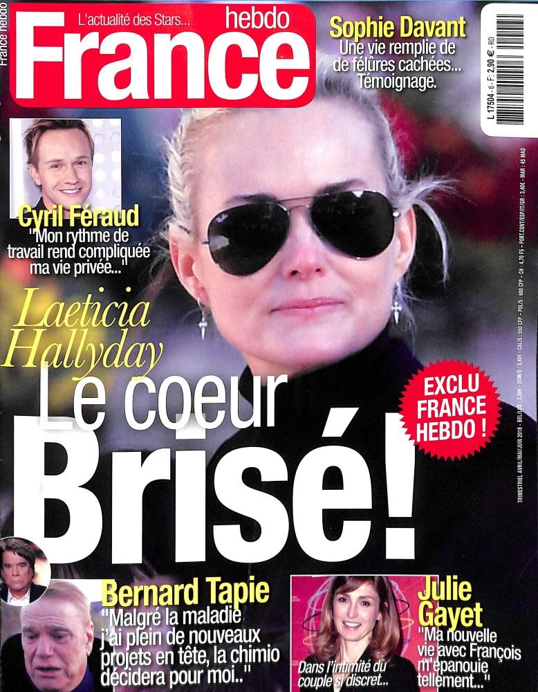 France Hebdo France15