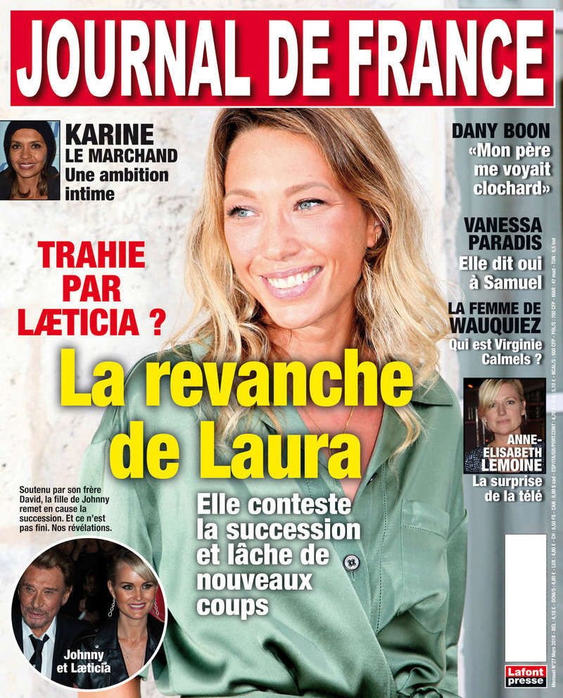 Journal de France  Journa10