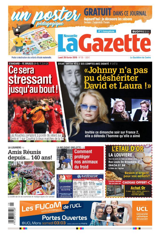 La Gazette                    La_gaz11