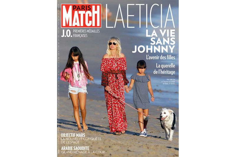 Paris Match - Page 2 Laetic10