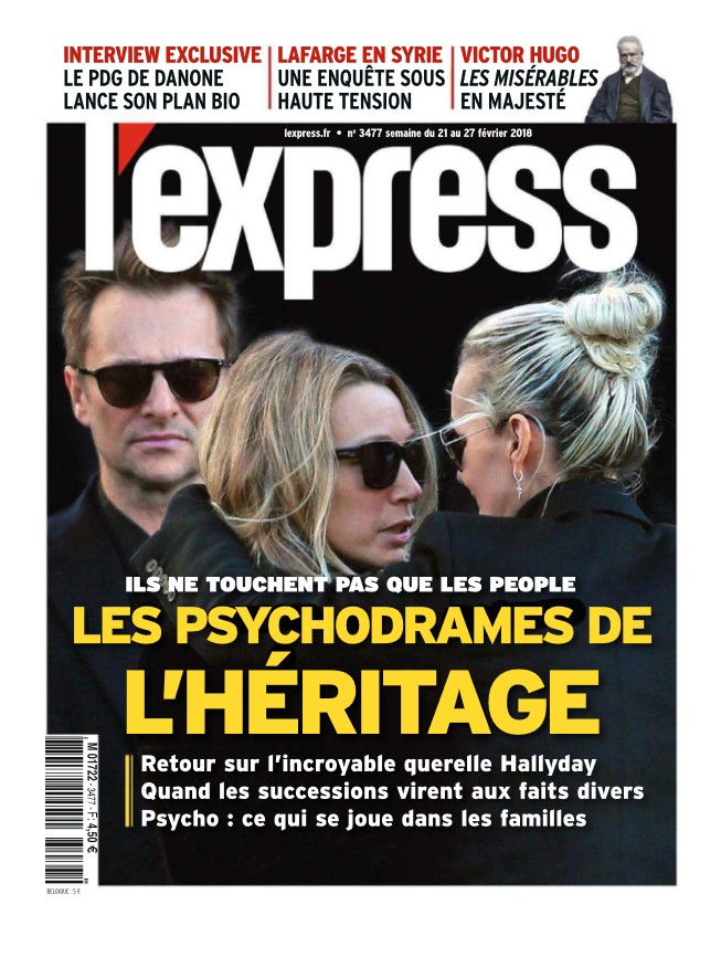 L'Express                                        Leyexp10