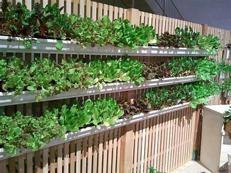 Garden Tower Project Gutter10