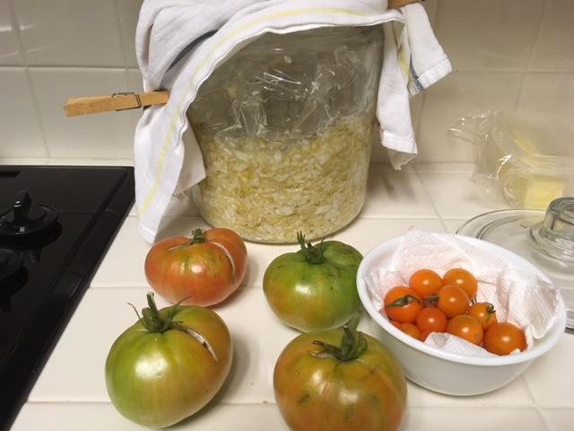 Sauerkraut & fermenting veggies - Page 3 Tomato11