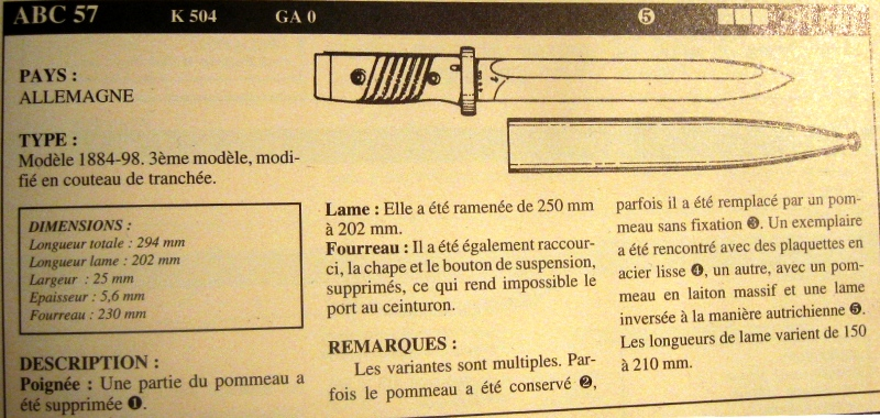baïonnette 98k transformée en couteau? Img_4013