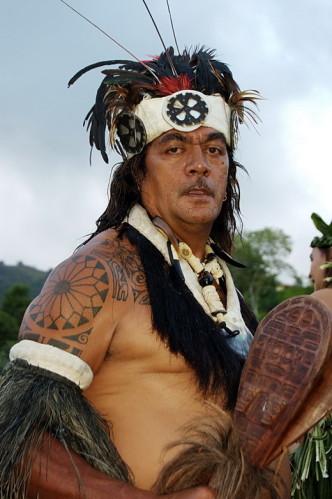 Royaume de Mapete/Pule'anga Fakatu'i 'o Mapete - Page 5 Chef-a10