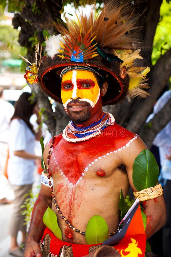 Tahaa, Papu motu Papua-11