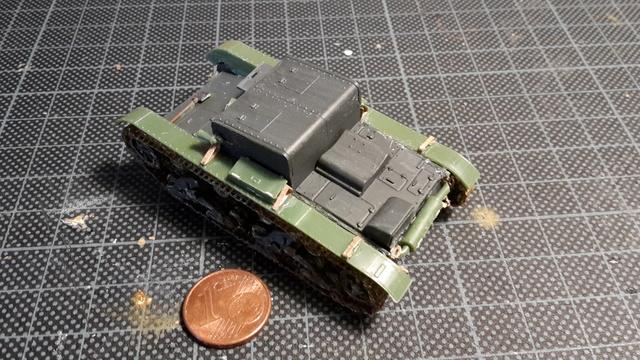 T-26  Beutepanzer -- UM 1/72 - Page 2 1010