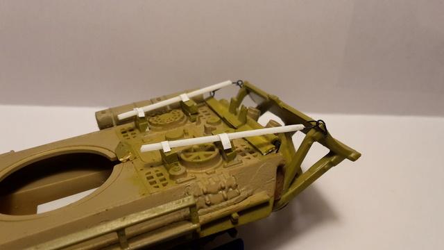 Bergepanther SdKfz 179 Auf M  ( Armourfast 1/72 )  13-11_10