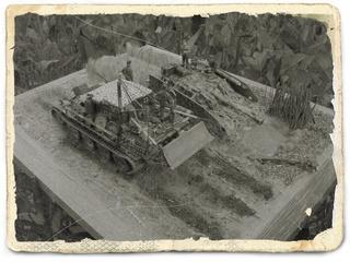 Sd.Kfz. 182 - Pz.Kpfw. VI King Tiger - Italeri - 1/72 - Page 2 Eine_h11
