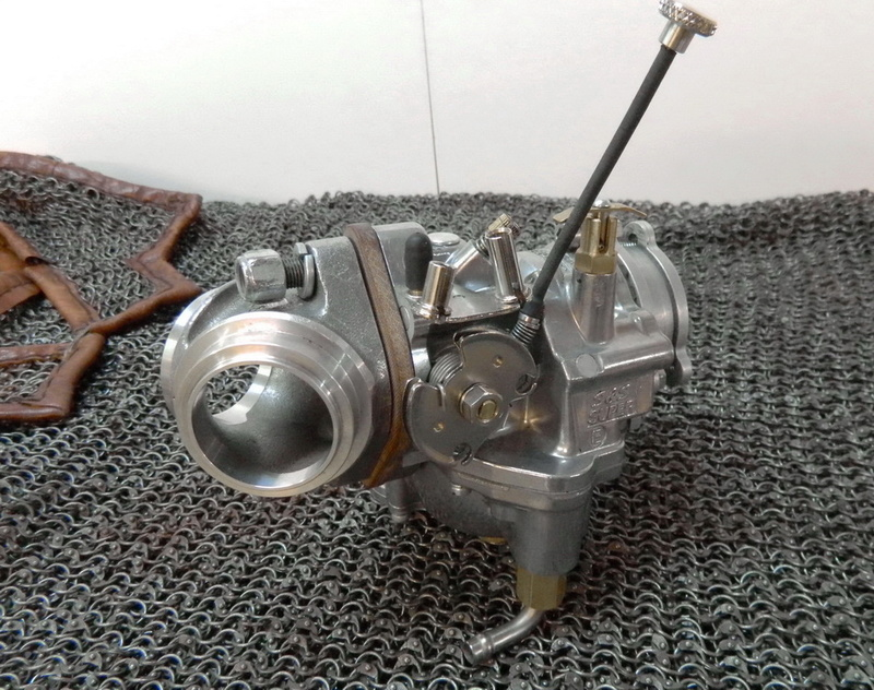 Carburateur S&S pour Harley Shovelhead (Vendu) Dscn0112