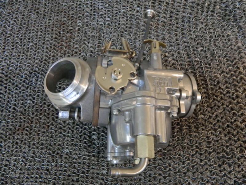 Carburateur S&S pour Harley Shovelhead (Vendu) Dscn0114