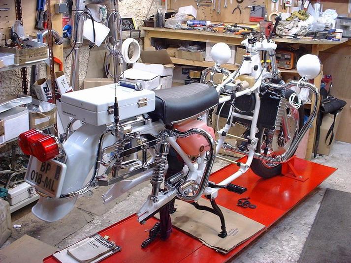 Photos de 3 cylindres SUZUKI Remont10