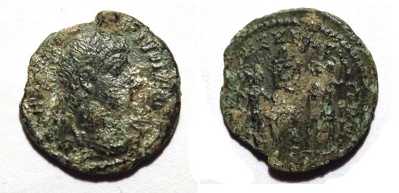 Constantin II ? Dsc05511